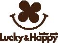 Lucky&Happy【ラッキー&ハッピー】 | レザークラフト教室